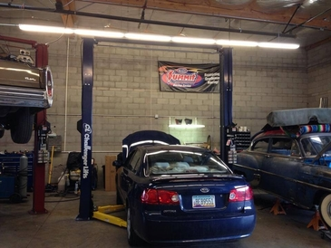 PRK Automotive - Great shop photo