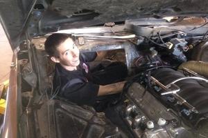 PRK Automotive
