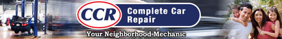 Complete Car Repair - Downers Grove