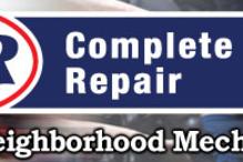 Complete Car Repair - Downers Grove