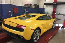 Complete Car Repair - Downers Grove - Our customers trust us to service high end cars because we have a high level of trust with our customers.