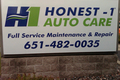 Honest-1 Auto Care - Roseville