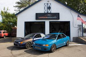 Larsen Autoworks