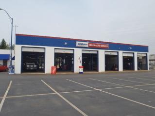 Miles Auto Services