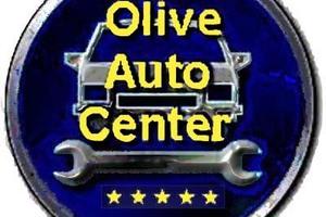 Olive Auto Center