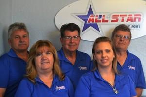 All Star Auto Service