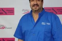 Master Mechanic Diagnostics & Repair - Owner, Don Ballard