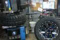Rick Hoffman's Garage