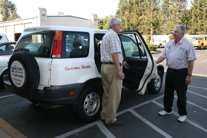 Electric Lab Auto Service Center