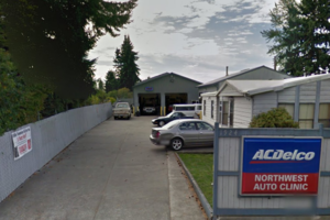 Northwest Automotive, Inc.- Bothell