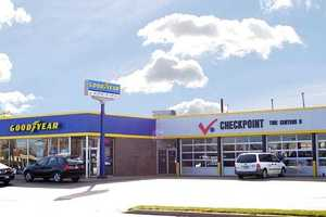 Checkpoint Tire Center