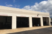 5th & Robinson Service Center