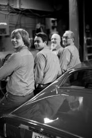 Bradley's Auto Service