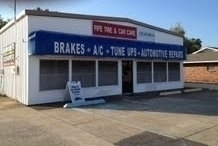 Fife Tire & Car Care