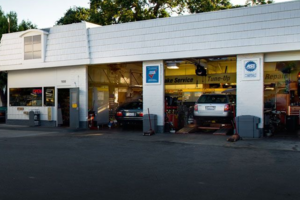 Saratoga Shell Auto Repair