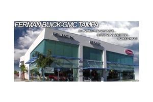 Ferman Buick GMC