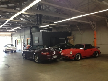 Midtown Autoworks | Mercedes, Porsche, Smart Specialists in Sacr