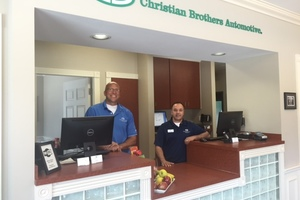 Christian Brothers Automotive - Holland