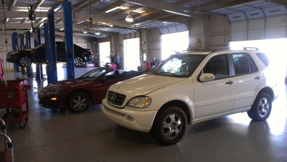 Suwanee Auto Repair - We service all vehicles, along with the Japanese and European models that are our specialty