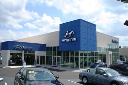 Rick Case Hyundai of Duluth