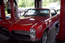KAMS Auto Service Center - KAMS has the ability to service all makes, models.