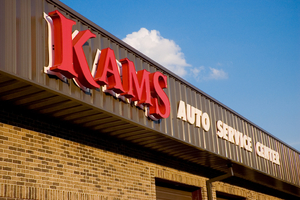 KAMS Auto Service Center
