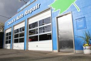 Chuck's Auto Repair