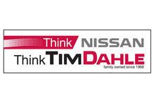 Tim Dahle Nissan Small