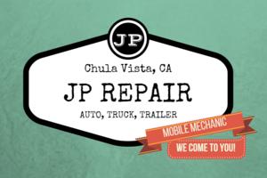 JP Truck and Trailer Repair