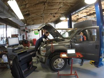 Rob's Auto Repair