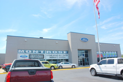 Montrose Ford