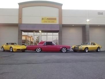 B & K Automotive
