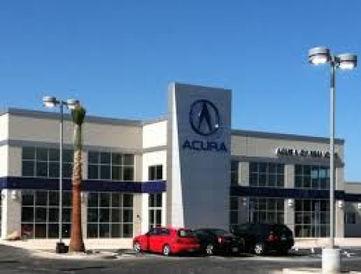 Acura of Fremont