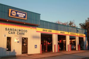 Sandalwood Car Care
