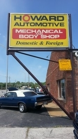 Howard Automotive