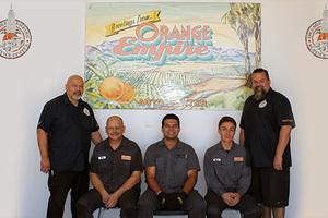 Orange Empire Service Center