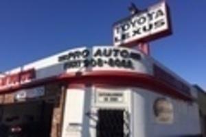Pro Auto - Toyota & Lexus Specialists