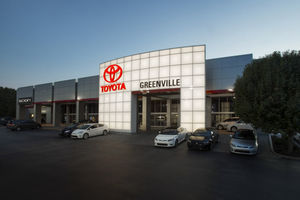 Toyota of Greenville