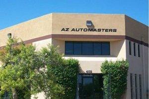 AZ Automasters