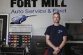 Fort Mill Auto Service and Fleet