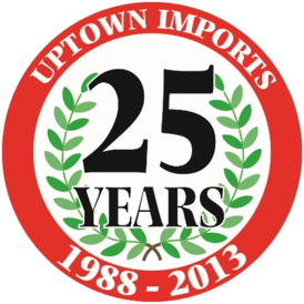Uptown Imports - We have been serving the Twin Cities for over 25 years.