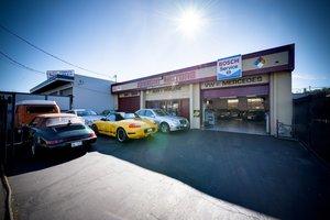 Kirberg Motors | Audi, BMW, Mercedes-Benz, Mini, Porsche, Volksw