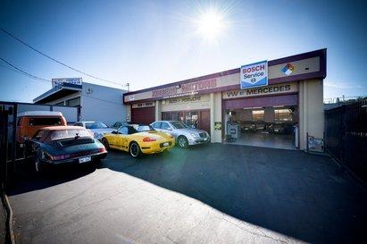 Kirberg Motors