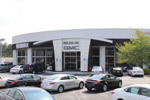 Rick Hendrick GMC Buick