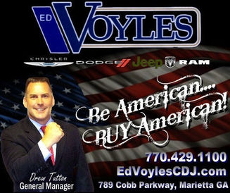 Ed Voyles Chrysler Dodge Jeep RAM