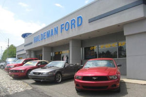 Haldeman Ford