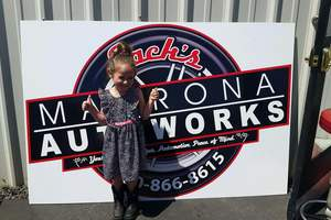 Jack's Madrona Autoworks