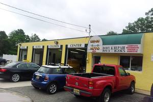 Ridge Auto Body & Repair Inc