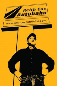 Keith Cox Autobahn