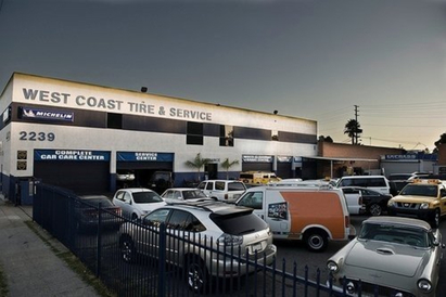 West Coast Tire